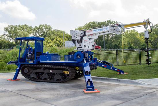 Equipment Cat-Class 802-2000