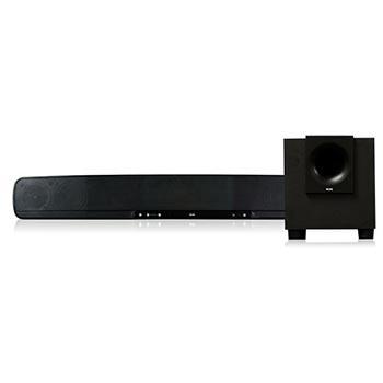 P500 Player Portfolio Sound Bar