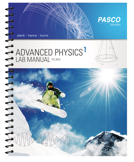 Advanced Physics 1 Lab Manual (complete)