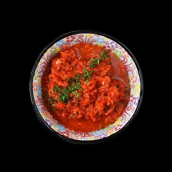 Cream Cheese Kimchi Dip