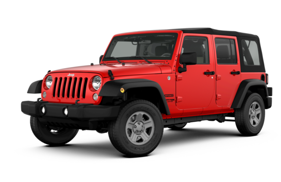 The Jeep Brand Got Its Start When The US Army Needed A Rugged, Reliable  Vehicle That Could Handle Any Terrain. The Year May Have Changed, But The  Jeep Brand ...