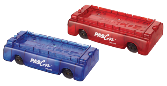 PAScar (Set of 2) • ME-6950