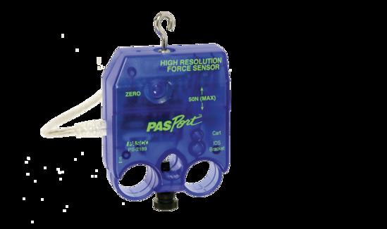 High-Resolution Force Sensor
