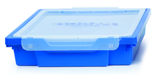 Storage Tray (F1) Shallow • PS-3326