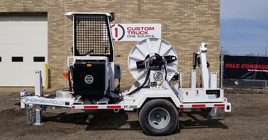 Equipment Cat-Class 806-0125
