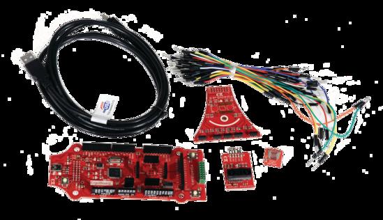 Ergoboard with Sensors