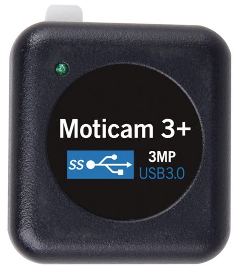 USB 3.0显微镜相机
