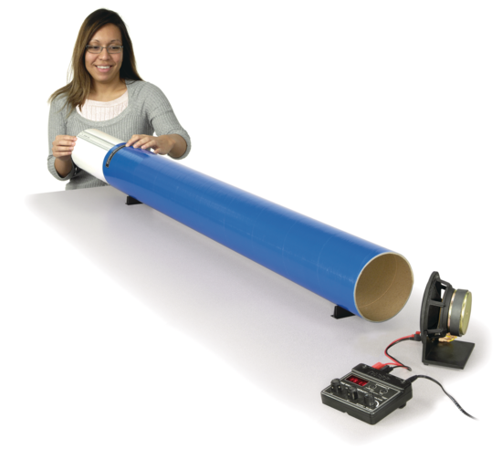 Economy Resonance Tube