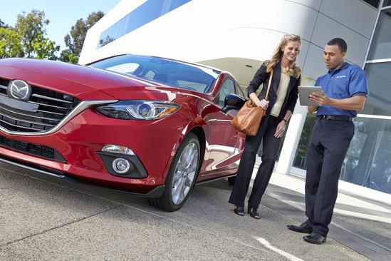 Mazda Dealership Md >> News Blog Post List Byers Mazda