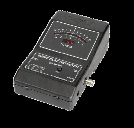 Basic Electrometer