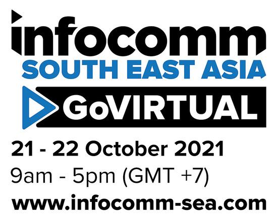Infocomm Southeast Asia   AVIXA