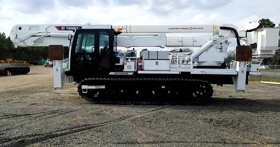 Equipment Cat-Class 602-3000
