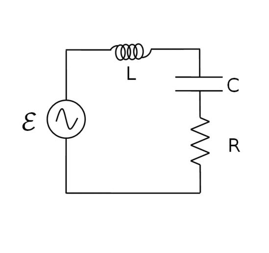 LRC Circuit LRC Circuit