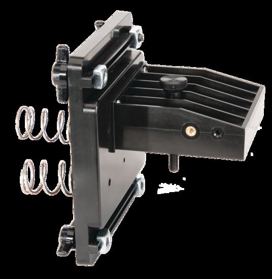 Force Sensor Track Bracket