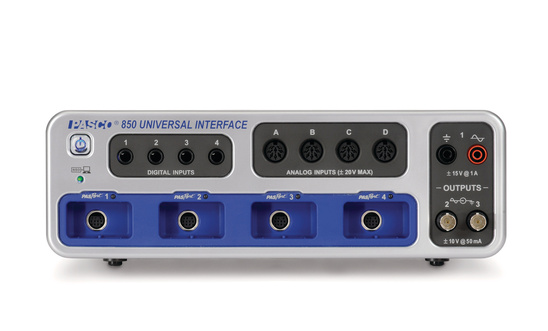 850 Universal Interface • UI-5000
