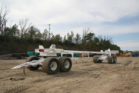 Equipment Cat-Class 807-2000