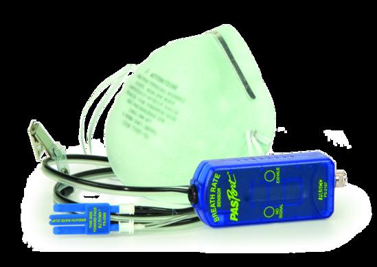Breath Rate Sensor