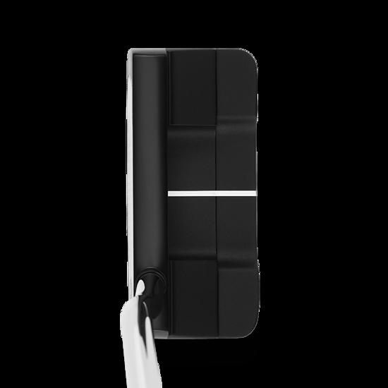 ストローク ラボ ブラックシリーズ DOUBLE WIDE パター