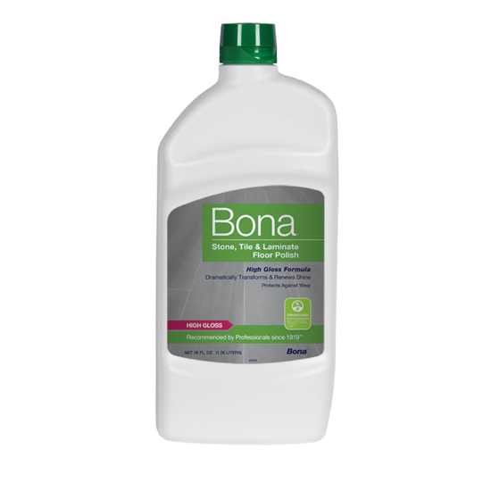 Bona® Stone, Tile & Laminate Polish