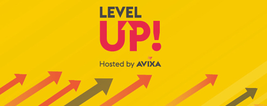 Level Up! Online | AVIXA