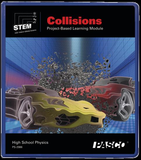 STEM Module - Collisions