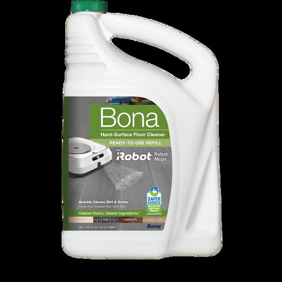 Bona® Hard-Surface Floor Cleaner Refill for Braava jet® m6 iRobot® Mop