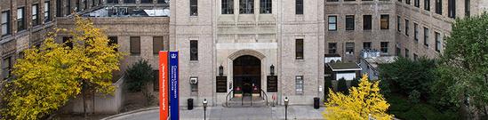 NewYork-Presbyterian/Columbia University Irving Medical Center