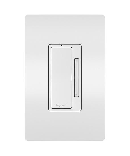 Wireless Smart Dimmer with Netatmo, White