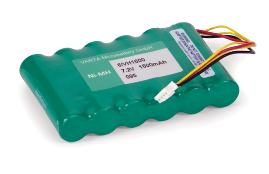 Rechargeable Battery, Xplorer GLX