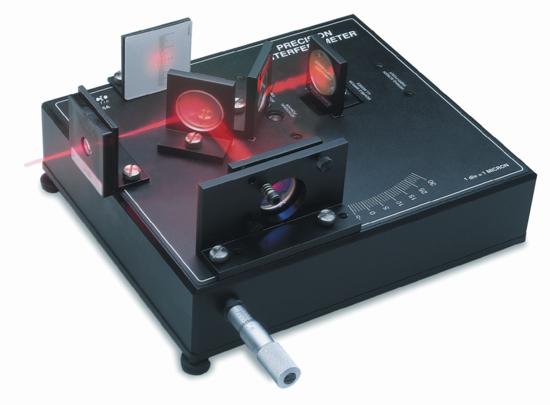 Complete Interferometer System