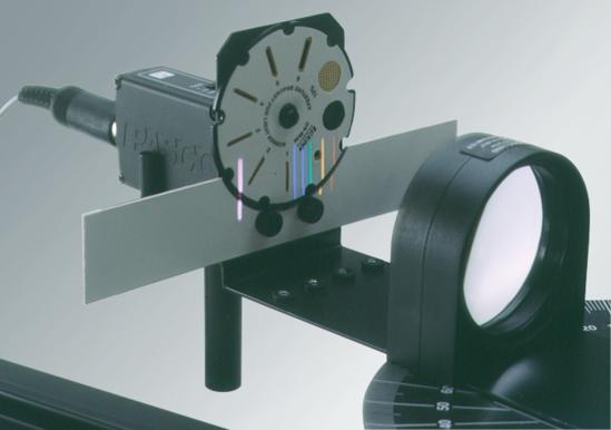 Spectrophotometer Accessory Kit