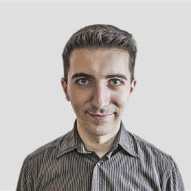 Pier Luigi headshot | AVIXA