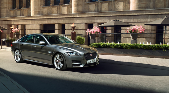 The 2019 Jaguar Xf Is A Por Technology Rich Vehicle That Comes In Full Size Sedan As Well Wagon Trims Whichever Trim Play Can