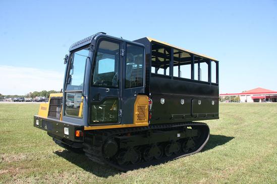Equipment Cat-Class 600-1000