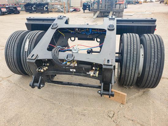 2021 Load King FL241/2 Flip Axle