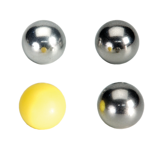 Spherical Mass Set
