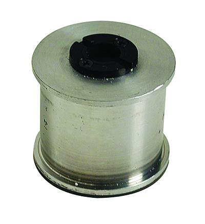Replacement Cylinder -- Mechanical Equivalent of Heat