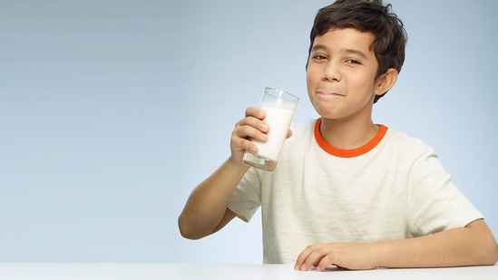 Does processing affect the nutrition value of the milk you drink?