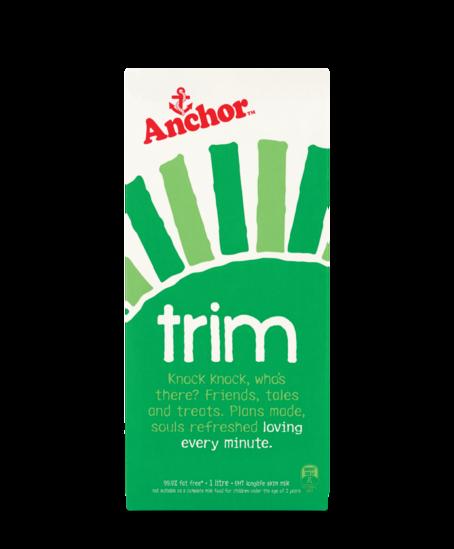Anchor UHT Trim 1L pack