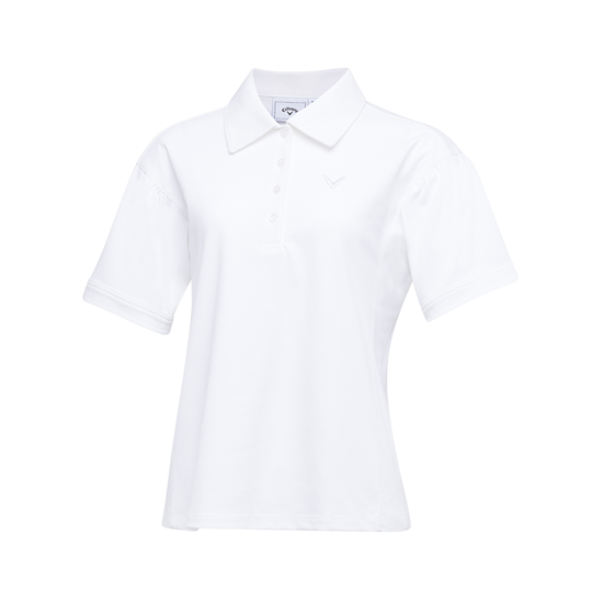 뉴실루엣 피케 여성 반팔 티셔츠