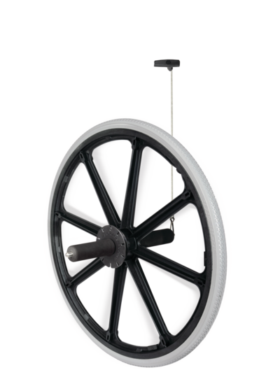 Bicycle Gyroscope