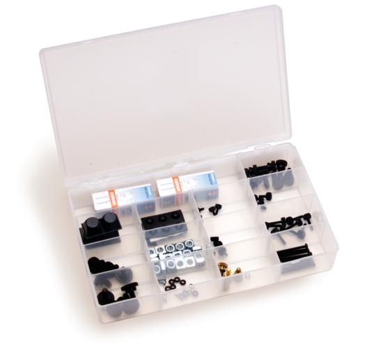 Basic Optics Spares Kit