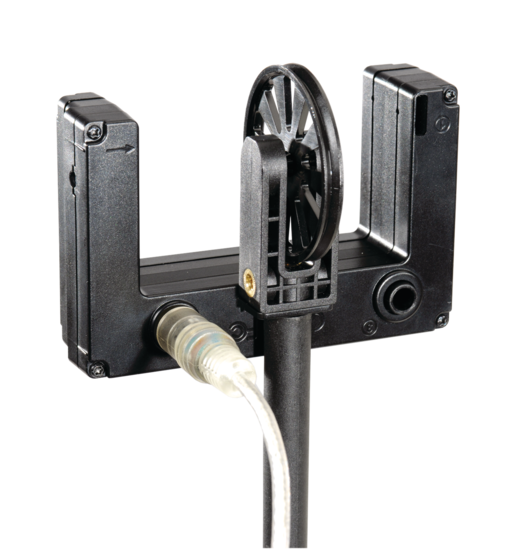 Smart Gate Pulley System