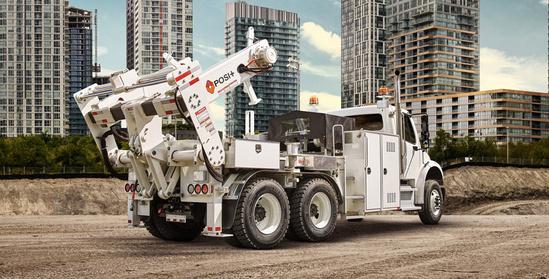 Equipment Cat-Class 806-6000
