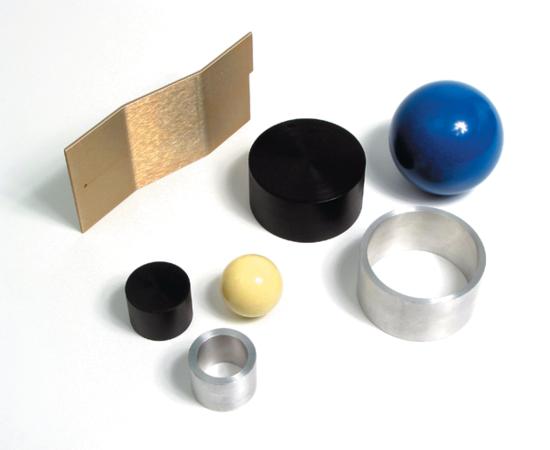 Rotational Inertia Set