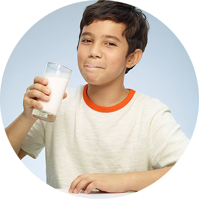 Does processing effect the nutrition value of the milk you drink?