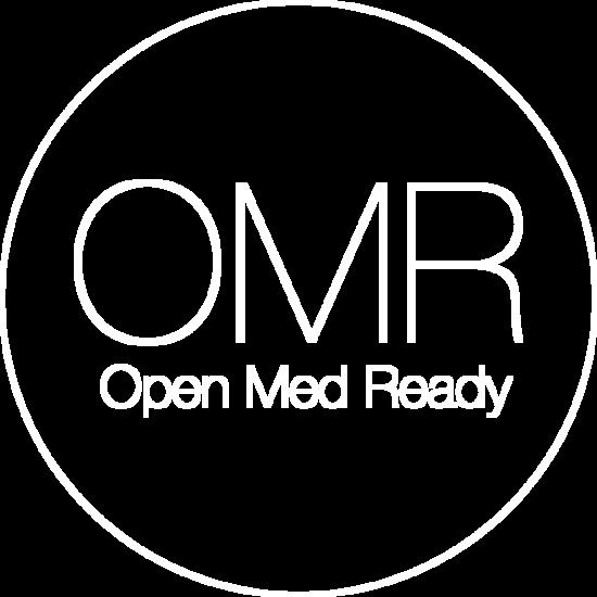OMR (OpenMedReady)