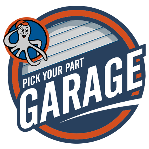 Pick Your Part Garage