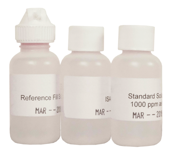 Nitrate ISE Solutions