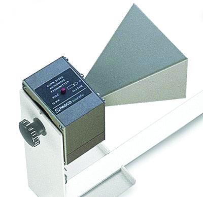Microwave Transmitter • WA-9801